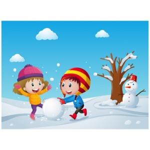 ninos-alegres-jugando-nieve_1308-69